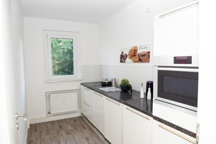 Küche [Muster 1]