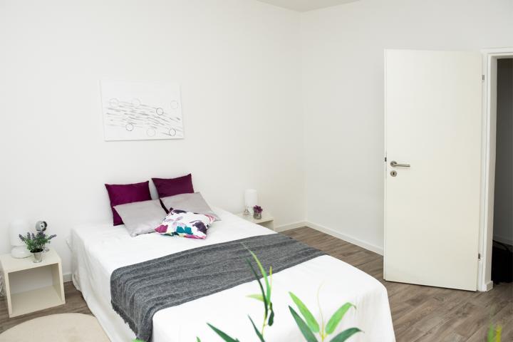 Schlafzimmer [Muster 2]